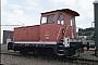 """LKM 265084 - DB Cargo """"312 184-5"""" 16.06.2001 - Neustrelitz WerkErnst Lauer"""