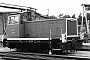 "LKM 265084 - DB AG ""312 184-5"" 08.05.1997 - Seddin, BetriebshofKlaus Görs"