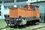 """LKM 265101 - DR """"312 201-7"""" 28.05.1992 - Leipzig, Bahnbetriebswerk Hbf NordNorbert Schmitz"""