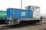 """LKM 265108 - regental cargo """"D 08"""" 01.03.2009 - Regensburg, HauptbahnhofManfred Uy"""