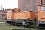"""LKM 265130 - DB Cargo """"312 230-6"""" 24.11.2002 - Halle (Saale)Ralph Mildner"""