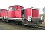 "LKM 265133 - DB Cargo ""312 233-0"" 24.11.2002 - SeddinRalph Mildner"
