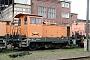 """LKM 265143 - DB Cargo """"312 243-9"""" 24.11.2002 - Halle (Saale)Ralph Mildner"""