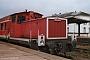 "LKM 265149 - DB Cargo ""312 249-6"" 29.07.2000 - Gera, HauptbahnhofDieter Römhild"