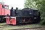 "LKM 49827 - TEV ""100 955-4"" 09.08.2019 - Weimar, EisenbahnmuseumMalte Werning"