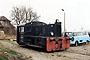 """LKM 49827 - TEV """"310 955-0"""" 27.03.1999 - Weimar, BahnbetriebswerkDaniel Kirschstein (Archiv Tom Radics)"""