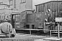 "O&K 20278 - DR ""100 284-9"" 18.03.1979 - Kamenz, BahnbetriebswerkFrank Ebermann"