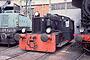 """O&K 20295 - DB AG """"310 201-9"""" 02.06.1994 - Arnstadt, BahnbetriebswerkPatrick Paulsen"""