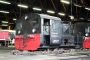 O&K 20295 - Railion 27.05.2007 - Erfurt, BahnbetriebswerkBernd Piplack