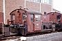 "O&K 20350 - DB ""323 454-9"" 12.03.1980 - Bremen, AusbesserungswerkNorbert Lippek"