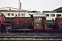 "O&K 20352 - DB ""322 106-6"" 13.01.1988 - Bremen, AusbesserungswerkNorbert Lippek"