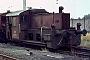 """O&K 20353 - DB """"323 406-9"""" 13.07.1983 - Bremen, AusbesserungswerkFrank Glaubitz"""