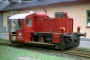 "O&K 20381 - DB ""323 016-6"" 04.08.1982 - Nürnberg, Bahnbetriebswerk HauptbahnhofNorbert Schmitz"
