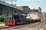 """O&K 20433 - DR """"WL 7"""" 24.07.1992 - Halle (Saale), ReichsbahnausbesserungswerkNorbert Schmitz"""