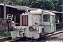 O&K 20971 - Privat 03.06.2001 - Wiehl, BahnhofAndreas Böttger