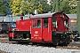 "O&K 20971 - Wiehltalbahn ""323 462-2"" 04.10.2008 - Gummersbach-Dieringhausen, EisenbahnmuseumPatrick Paulsen"