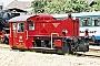 "O&K 20971 - Privat ""323 462-2"" 02.05.2004 - Wiehl, BahnhofStephan Münnich"