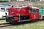 "O&K 20971 - Wiehltalbahn ""323 462-2"" 26.03.2011 - Gummersbach-Dieringhausen, EisenbahnmuseumJörg van Essen"