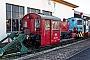 "O&K 20971 - Privat ""323 462-2"" 19.12.2015 - Mannheim-Friedrichsfeld, HEMErnst Lauer"