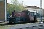 "O&K 20974 - DB ""323 449-9"" 12.05.1982 - Bremen, AusbesserungswerkNorbert Lippek"