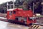 "O&K 20975 - BE ""D 13"" 04.10.1994 - Bad Bentheim, BahnhofAndreas Kabelitz"