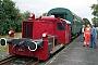 """O&K 20975 - Graf MEC """"D 13"""" 08.09.2007 - EmlichheimErich Engel"""
