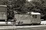 "O&K 20975 - BE ""D 13"" 12.07.1982 - Bentheim, Bahnhof Bentheim NordArchiv Ludger Kenning"