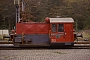 """O&K 20975 - BE """"D 13"""" 09.11.1987 - Bentheim, Bahnhof Bentheim NordGerd Hahn"""