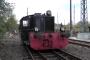 """O&K 20979 - EF Hoher Fläming 31.10.2006 - Belzig, Gelände der Eisenbahnfreunde """"Hoher Fläming""""Frank Wieland"""