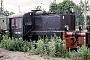 "O&K 20982 - DB AG ""310 768-7"" 11.06.1994 - Berlin-Pankow, BahnbetriebswerkErnst Lauer"