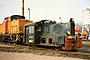 """O&K 20985 - DB AG """"310 771-1"""" 23.03.1994 - Glauchau (Sachsen)Tom Radics"""