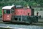 """O&K 26000 - DB """"323 161-0"""" 18.06.1990 - Hamburg, HauptbahnhofChristoph Beyer"""
