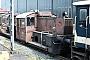 "O&K 26003 - DB ""323 164-4"" 13.05.1981 - Bremen, AusbesserungswerkNorbert Lippek"