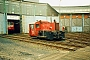 "O&K 26004 - DB AG ""323 165-1"" 24.11.1995 - Hamburg-Eidelstedt, BahnbetriebswerkBaldur Westphal"