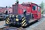 """O&K 26004 - DB """"323 165-1"""" 19.05.1984 - Hamburg-WilhelmsburgJürgen Steinhoff"""