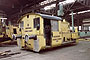 """O&K 26005 - DB """"323 166-9"""" 27.02.1995 - Oberhausen, NEWAGPatrick Paulsen"""