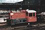 """O&K 26005 - Wiebe """"5"""" 25.07.1998 - Bremen, HauptbahnhofMartin Kursawe"""