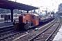 """O&K 26005 - Wiebe """"5"""" 11.07.1998 - Bremen, HauptbahnhofFrank Glaubitz"""