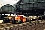"O&K 26005 - Wiebe ""5"" 26.07.1998 - Bremen, HauptbahnhofJulius Kaiser"