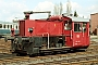 "O&K 26008 - DB AG ""323 169-3"" 20.03.1994 - Mönchengladbach, BahnbetriebswerkAndreas Kabelitz"