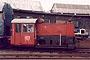 "O&K 26008 - DB AG ""323 169-3"" 11.02.1995 - Krefeld, BahnbetriebswerkAndreas Kabelitz"