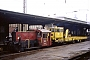 """O&K 26008 - DB """"323 169-3"""" 15.02.1982 - Dortmund, HauptbahnhofRolf Köstner"""