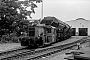 "O&K 26009 - NIAG ""7"" 11.06.1988 - Moers, NIAG GüterbahnhofMalte Werning"