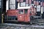 "O&K 26009 - DB ""323 170-1"" 17.04.1980 - Gelsenkirchen-Bismarck, BahnbetriebswerkMartin Welzel"