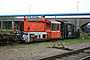 "O&K 26010 - DB ""323 171-9"" 02.05.2004 - Fredericia, GodsvognvaerkstedPatrick Paulsen"