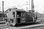 "O&K 26011 - DB ""323 172-7"" 18.07.1982 - Oberhausen-Osterfeld Süd, BahnbetriebswerkDieter Spillner"