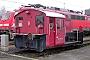 """O&K 26012 - DB AG """"323 173-5"""" 14.02.2004 - Dortmund, BetriebshofBernd Piplack"""