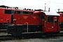 "O&K 26012 - DB AG ""323 173-5"" __.06.2000 - Dortmund, BetriebshofThomas Losh"