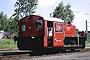 "O&K 26012 - DB AG ""323 173-5"" __.07.1998 - Dortmund, BetriebshofNorbert Schneider"