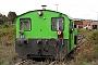 """O&K 26012 - Privat """"323 173-5"""" 15.09.2015 - Heilbronn, Süddeutsches EisenbahnmuseumUdo Plischewski"""